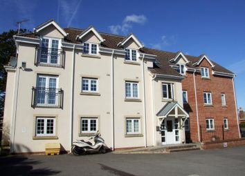 Thumbnail 1 bed flat to rent in Glebe Place, Highworth, Swindon