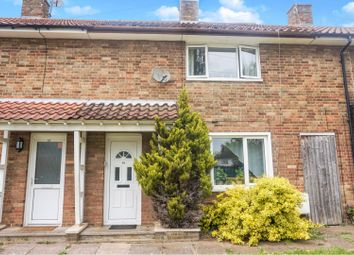 2 bed terraced house for sale in Glebeland Road, Dallington, Northampton NN5