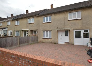 Thumbnail 3 bed terraced house for sale in Beaufort Road, Yate, Bristol