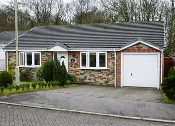 Thumbnail 3 bed detached bungalow for sale in Stags Wood Drive, Halwill Junction, Beaworthy