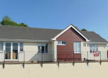 Thumbnail 3 bed bungalow for sale in Berryball Close, Okehampton