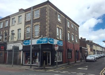 Thumbnail 2 bed end terrace house for sale in 107 Picton Road, 1A/1B/1C Stevenson Street, Wavertree, Liverpool
