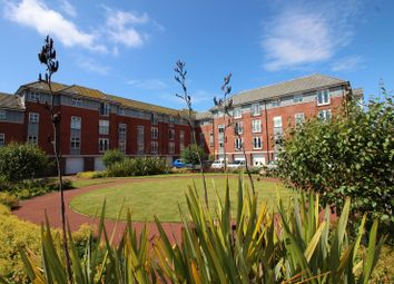 Thumbnail 1 bed flat to rent in Victoria Mansions, Newton Drive, Marton