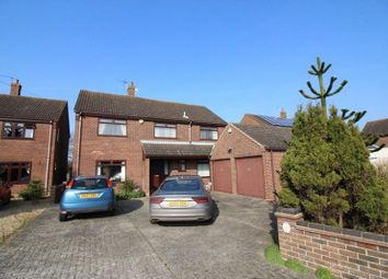 Thumbnail 4 bed detached house for sale in Yarmouth Road, Ormesby, Great Yarmouth
