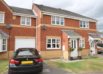 Thumbnail 3 bed town house for sale in Southey Close, Widnes, Cheshire