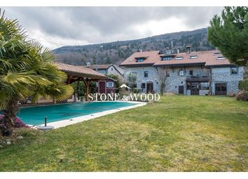 Thumbnail 5 bed property for sale in 74140, Sciez, Fr