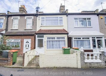 Thumbnail 2 bedroom terraced house for sale in Haig Road West, Plaistow