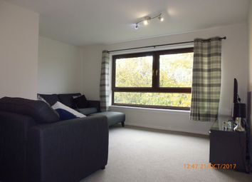 Thumbnail 2 bed flat to rent in Juniper Place, Edinburgh