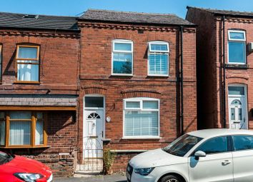 Thumbnail 3 bed terraced house to rent in Bradley Hall Trading, Bradley Lane, Standish, Wigan
