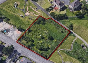 Thumbnail Land for sale in Site At Burnbank Cottage Mavisbank Street, Airdrie ML60Ja
