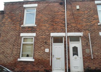 Thumbnail 3 bedroom terraced house to rent in Hamilton Street, Horden, Peterlee
