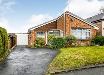 3 bed bungalow for sale in Park Hall Road, Walsall, West Midlands WS5
