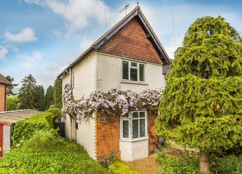Thumbnail 3 bed semi-detached house for sale in Westerham Road, Oxted