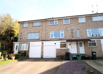 Thumbnail 4 bed terraced house for sale in Flamborough Close, Biggin Hill, Westerham