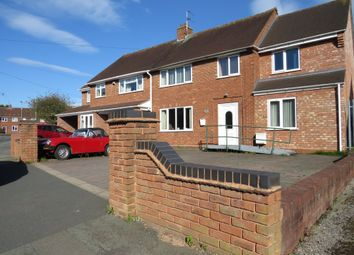 Thumbnail 5 bed semi-detached house for sale in Acorn Road, Ashmore Park, Wolverhampton