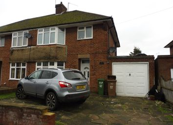 Thumbnail 3 bed semi-detached house for sale in Austin Road, Luton