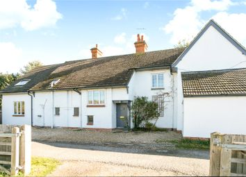 Thumbnail 5 bed detached house for sale in Lawson Lane, Chilton, Didcot