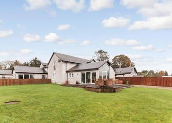 Thumbnail 3 bed barn conversion for sale in Milncroft Farm, Millcroft Road, Cumbernauld, North Lanarkshire