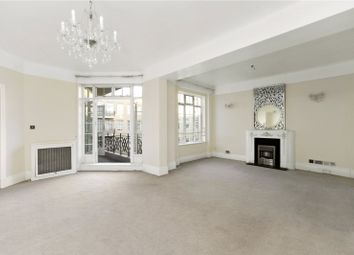 Thumbnail 5 bedroom flat to rent in Berkeley Court, Marylebone Road, London