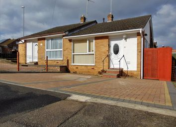 Thumbnail 2 bed bungalow for sale in The Willows, Daventry