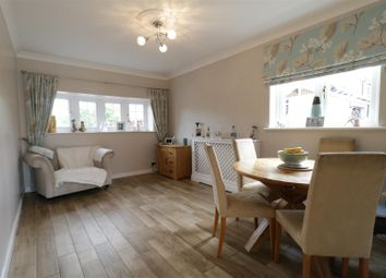 Thumbnail 3 bed detached house for sale in Colonel Ward Drive, Swinton, Mexborough