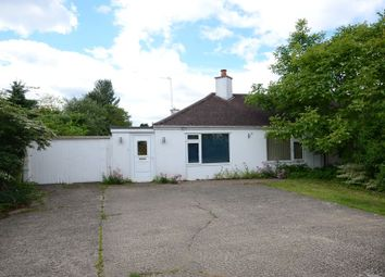 Thumbnail 2 bedroom bungalow to rent in Wokingham Road, Earley, Reading
