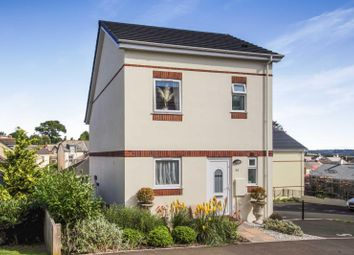 Thumbnail 3 bedroom property for sale in Union Close, Bideford, Devon