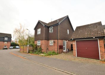 3 bed detached house for sale in Bluebell Way, Colchester CO4