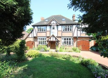 Thumbnail 5 bed detached house for sale in Birchwood Road, Petts Wood, Orpington