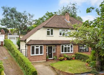 3 bed semi-detached house for sale in Arcadian Close, Bexley DA5