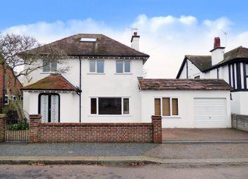 Thumbnail Detached house for sale in Nelson Road, Bognor Regis