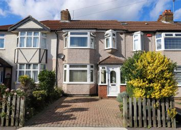 3 bed terraced house for sale in Woodcroft Crescent, Hillingdon, Uxbridge UB10