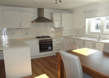 Thumbnail 2 bed flat to rent in Ash Place, Palmer Court, Bishopbriggs