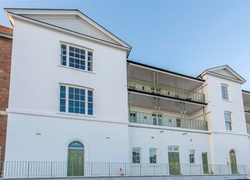 Thumbnail 3 bed flat for sale in Crown Square, North East Quadrant, Poundbury, Dorchester