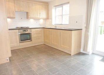 Thumbnail 2 bedroom mews house to rent in Dorman Close, Ashton-On-Ribble, Preston