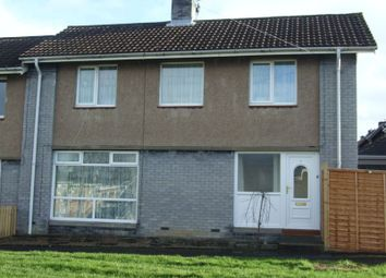 Thumbnail 2 bed terraced house for sale in Chantry Estate, Corbridge