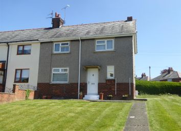 Thumbnail 3 bed semi-detached house for sale in Maes Enion, Rhosllanerchrugog, Wrexham