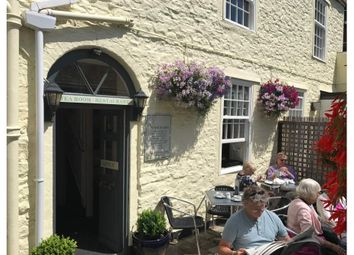 Thumbnail Restaurant/cafe for sale in The Spinning Wheel, Dartmouth