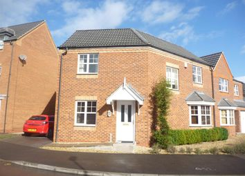 Thumbnail 3 bed detached house to rent in Main Bright Road, Mansfield Woodhouse, Mansfield