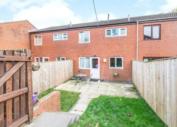 3 bed terraced house for sale in Seven Acres, Bamber Bridge, Preston, Lancashire PR5