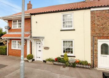 Thumbnail 2 bed terraced house for sale in Main Street, Beeford, Driffield
