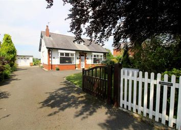 Thumbnail 3 bedroom bungalow for sale in Station Lane, Barton, Preston