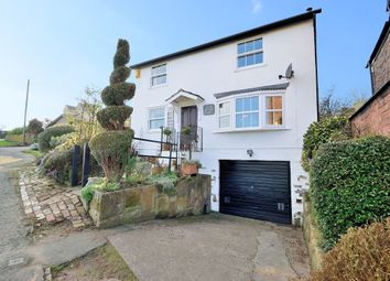 Thumbnail 3 bed detached house for sale in Kingsley Road, Frodsham