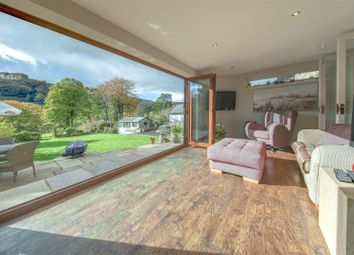 Thumbnail 5 bed detached house for sale in Burnley Road, Cliviger, Burnley, Lancashire