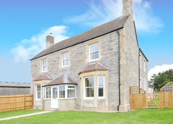 Thumbnail 4 bed detached house to rent in Near Launton, Oxfordshire