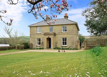 Thumbnail 5 bed detached house for sale in High Street, Whitwell, Isle Of Wight