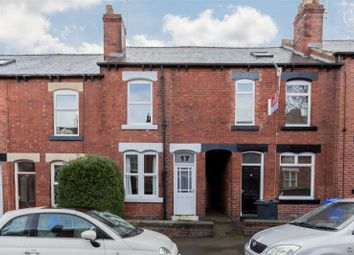 Thumbnail 3 bed terraced house for sale in Blair Athol Road, Greystones, Sheffield