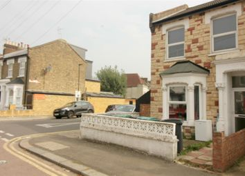 Thumbnail 3 bed end terrace house for sale in Glenwood Road, London