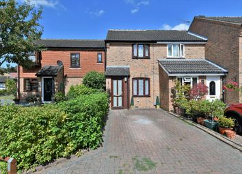 Thumbnail 2 bed terraced house for sale in Grenadiers Way, Farnborough