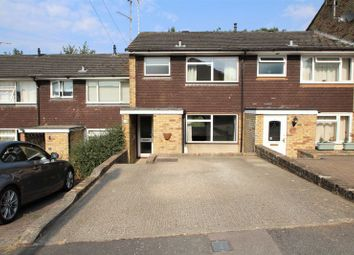 3 bed terraced house for sale in Farndale Gardens, Hazlemere, High Wycombe HP15
